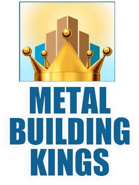 Metal Building Kings Logo