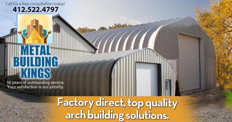 Military Surplus Quonset Huts For Sale >> Quonset Huts Kits Prices Sale Metal Building Kings